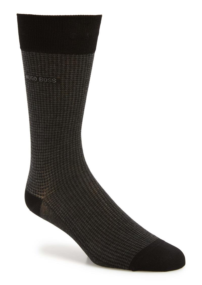Hugo Boss BOSS Minipattern Socks