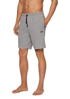Hugo Boss BOSS Mix & Match Knit Shorts