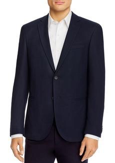 Hugo Boss BOSS Norwin Waffle-Weave Knit Extra Slim Fit Sport Coat