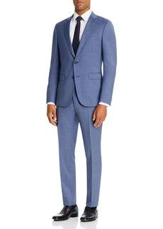 Hugo Boss BOSS Novan/Ben Tic Weave Extra Slim Fit Suit
