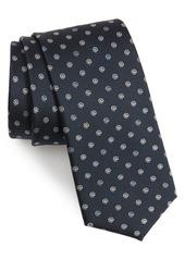 Hugo Boss BOSS Novelty Print Silk Tie