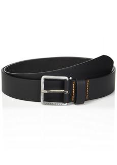 Hugo Boss BOSS Orange Men's Jeeko Italian Leather Belt  US  - EU 105