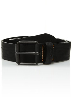 Hugo Boss BOSS Orange Men's Jesse Distressed Leather Belt