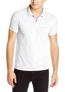Hugo Boss BOSS Orange Men's Pascha Jersey Polo Shirt    XXX-Large