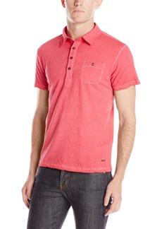 Hugo Boss BOSS Orange Men's Perpignan Garment Dyed Jersey Polo