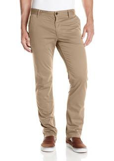 Hugo Boss BOSS Orange Men's Shino-regular1-d Stretch Satin Cotton Trouser