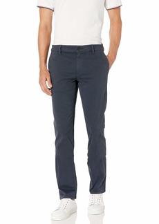 Hugo Boss BOSS Orange Men's Stretch Chino Regular Fit Pants