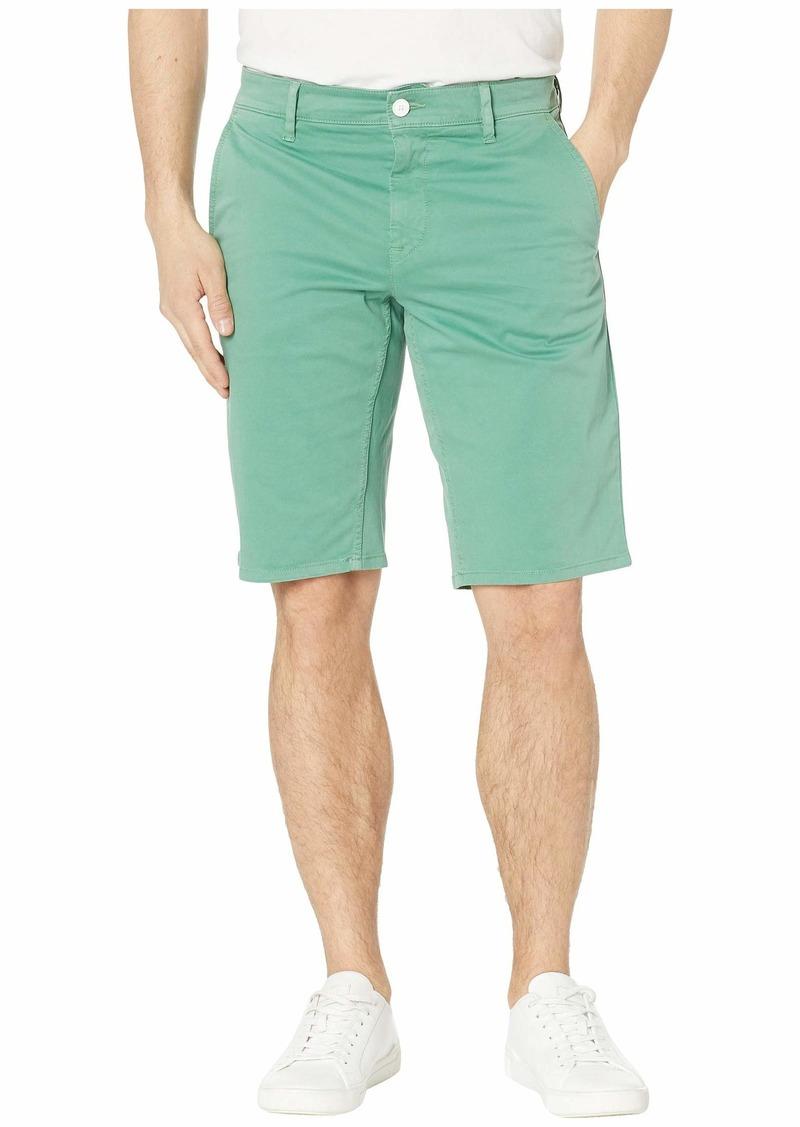 Hugo Boss BOSS Orange Men's Stretch Chino Slim Leg Shorts