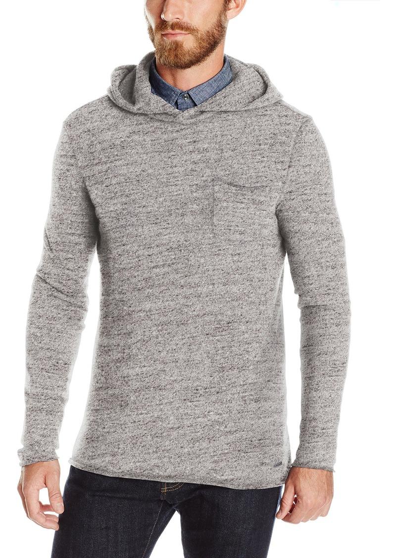 db30711da BOSS Orange Men's Tru Brushed Jersey Hooded Sweatshirt X-Large. Hugo Boss
