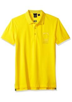 Hugo Boss BOSS Orange Men's World Cup Soccer Country Polo Shirt  XXL