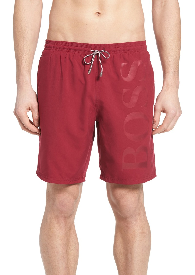 6d53b5c853 Hugo Boss BOSS Orca Swim Trunks