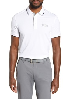 Hugo Boss BOSS Paddy Pro Regular Fit Polo Shirt
