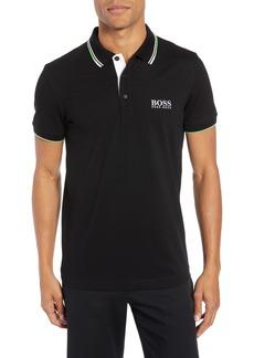 Hugo Boss BOSS Paddy Regular Fit Polo