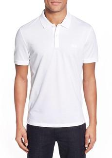 Hugo Boss BOSS 'Pallas' Regular Fit Logo Embroidered Polo Shirt