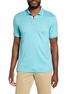 Hugo Boss BOSS Parlay 78 Solid Polo