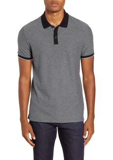Hugo Boss BOSS Parlay Cotton Polo Shirt