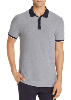 Hugo Boss BOSS Parlay Micro Check Polo