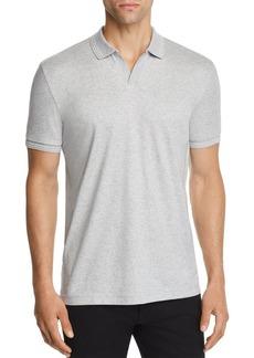Hugo Boss BOSS Parlay Tipped Regular Fit Polo Shirt - 100% Exclusive