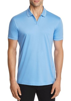 Hugo Boss BOSS Parlay Tipped Regular Fit Polo Shirt - 100% Exclusive