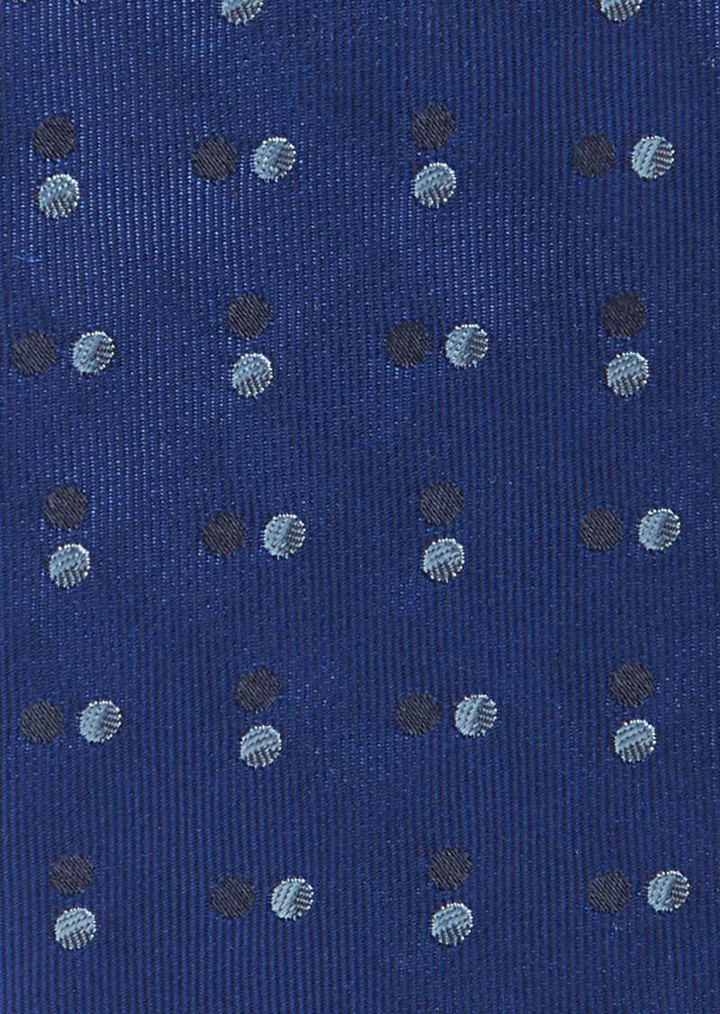 Hugo Boss BOSS Patterned Silk Tie