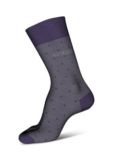 Hugo Boss BOSS Peter Dotted Socks