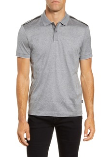 Hugo Boss BOSS Philipson Cotton Polo Shirt