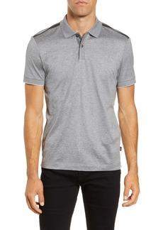 Hugo Boss BOSS Philipson Cotton Polo Shirt