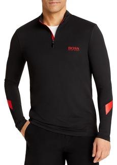 Hugo Boss BOSS Piraq Quarter Zip Sweatshirt