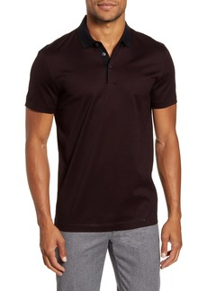 Hugo Boss BOSS Pitton Slim Fit Polo