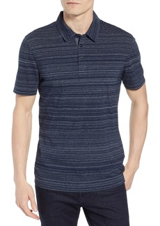 Hugo Boss BOSS Place Slim Fit Space Dyed Polo