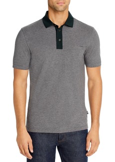 Hugo Boss BOSS Plummer Slim Fit Polo Shirt
