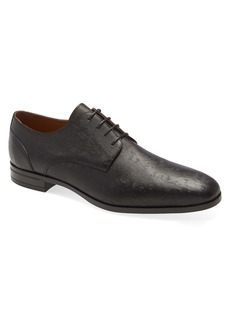 Hugo Boss BOSS Portland Plain Toe Derby (Men)
