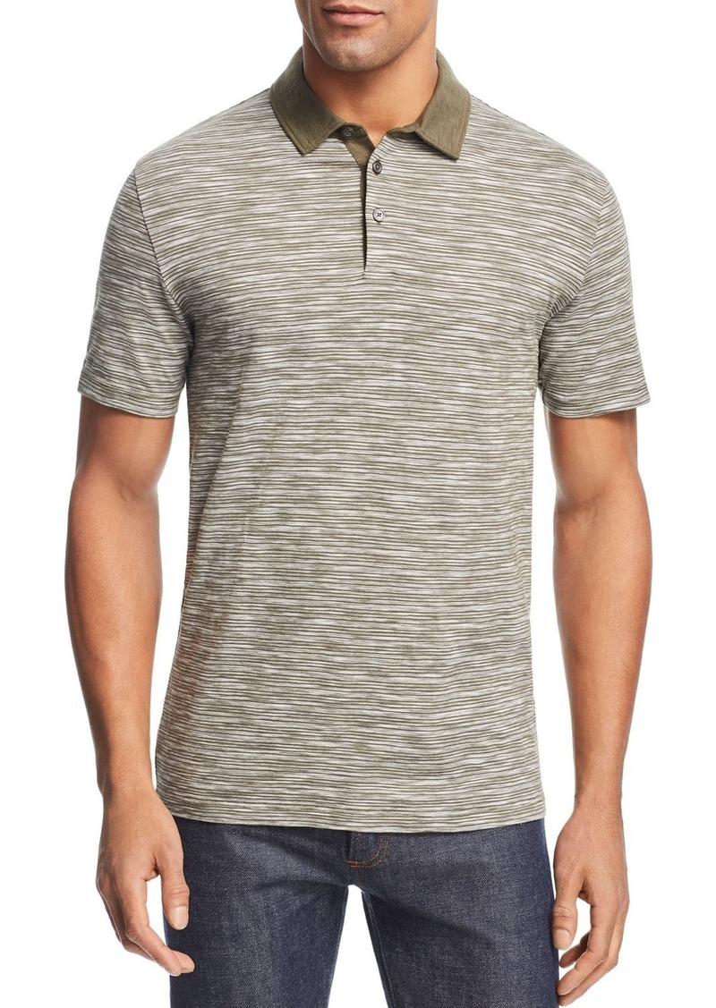 Hugo Boss BOSS Press Striped Regular Fit Polo Shirt- 100% Exclusive