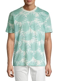 Hugo Boss BOSS Tropical-Print Tee