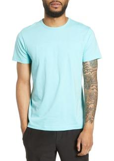 Hugo Boss BOSS Regular Fit Textured Logo T-Shirt