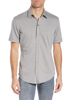 Hugo Boss BOSS Robb Sharp Fit Jersey Shirt