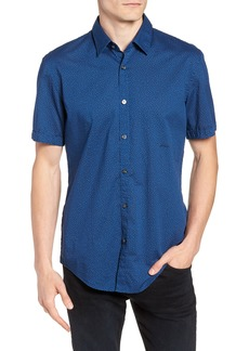 Hugo Boss BOSS Ronn Slim Fit Sport Shirt