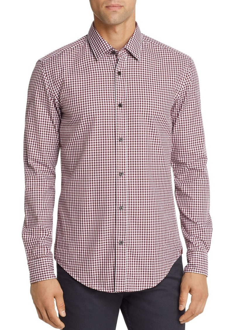 Hugo Boss BOSS Ronni Slim Fit Shirt