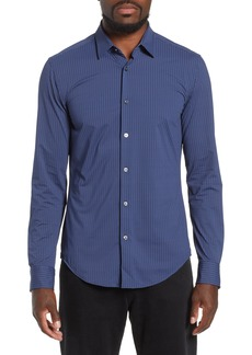 Hugo Boss BOSS Ronni Slim Fit Stretch Sport Shirt