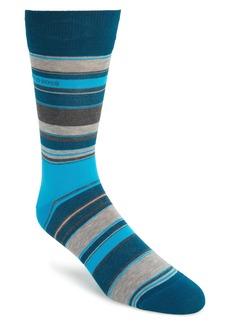 Hugo Boss BOSS RS Design Bold Stripe Socks