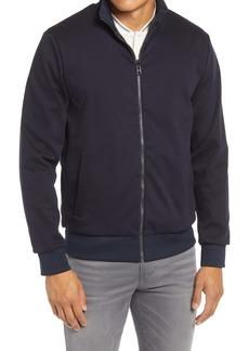 Hugo Boss BOSS Scavo Reversible Zip-Up Jacket