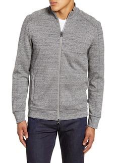 Hugo Boss BOSS Shepherd Regular Fit Fleece Jacket