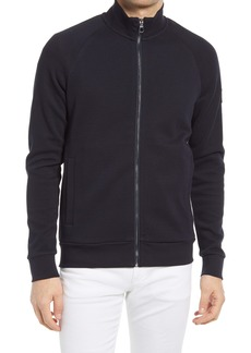 Hugo Boss BOSS Shepherd Zip-Up Jacket