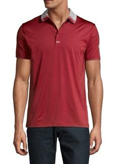 Hugo Boss BOSS Short-Sleeve Polo Shirt