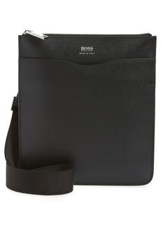 Hugo Boss BOSS Signature Crossbody Bag