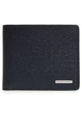 Hugo Boss BOSS 'Signature' Leather Bifold Wallet