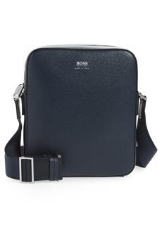 Hugo Boss BOSS Signature Small Crossbody Bag