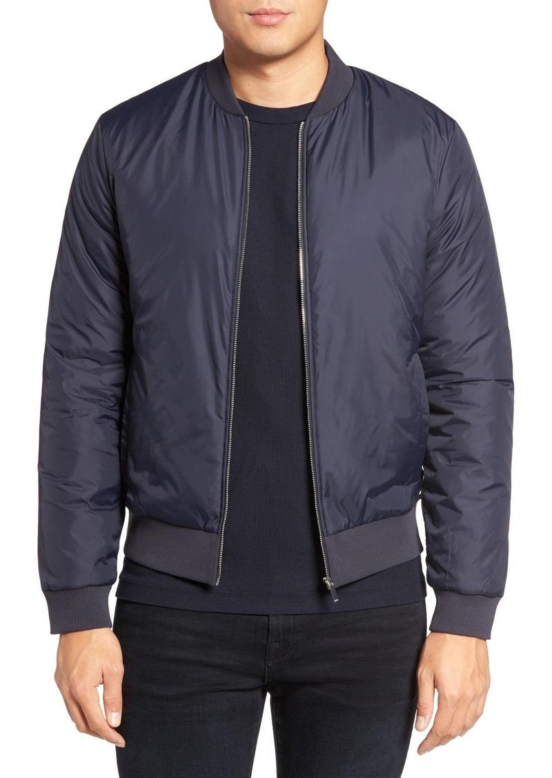 Hugo Boss Boss Skyles 02 Bomber Jacket Outerwear