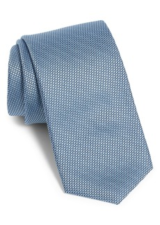 Hugo Boss BOSS Solid Silk Tie