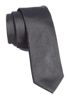 Hugo Boss BOSS Solid Silk Tie